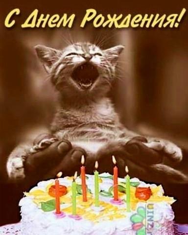 Ржачные смешные поздравления с днём рождения